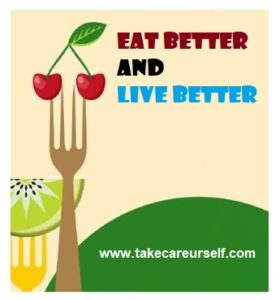 tips on how to eat better and live better